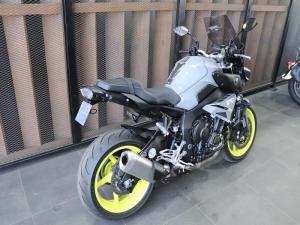 Yamaha MT-10 - Image 4