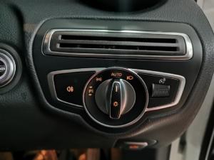 Mercedes-Benz C-Class C220d - Image 16
