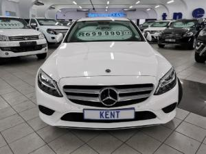 Mercedes-Benz C-Class C220d - Image 2