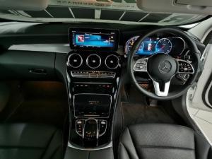 Mercedes-Benz C-Class C220d - Image 6