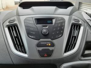 Ford Tourneo Custom 2.2TDCi LWB Trend - Image 17