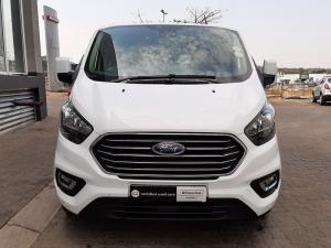 Ford Tourneo Custom 2.2TDCi LWB Trend - Image 4