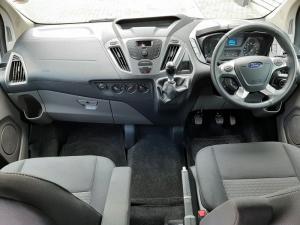 Ford Tourneo Custom 2.2TDCi LWB Trend - Image 6