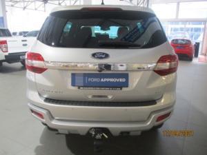 Ford Everest 2.0D BI-TURBO LTD 4X4 automatic - Image 7