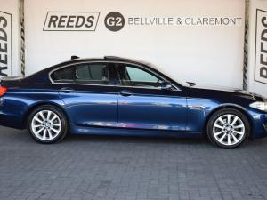 BMW 5 Series 528i - Image 2