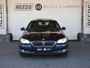 BMW 5 Series 528i - Image 3
