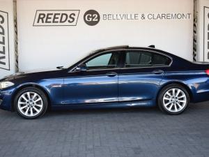 BMW 5 Series 528i - Image 4