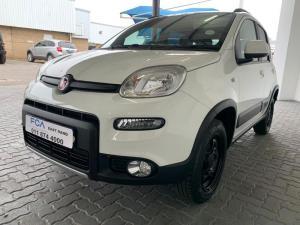 Fiat Panda 900T 4X4 - Image 3