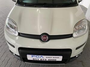 Fiat Panda 900T 4X4 - Image 5