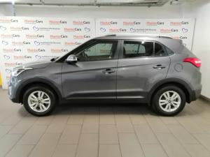 Hyundai Creta 1.6 Executive - Image 3