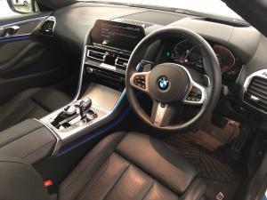 BMW 8 Series 840d xDrive Gran Coupe M Sport - Image 11