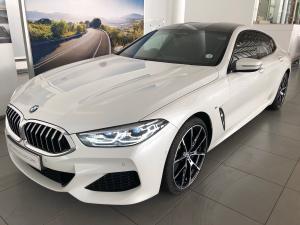 BMW 8 Series 840d xDrive Gran Coupe M Sport - Image 1