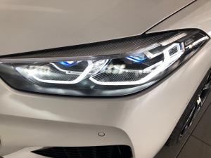 BMW 8 Series 840d xDrive Gran Coupe M Sport - Image 3