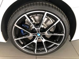 BMW 8 Series 840d xDrive Gran Coupe M Sport - Image 4