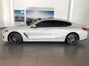 BMW 8 Series 840d xDrive Gran Coupe M Sport - Image 5