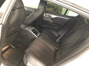 BMW 8 Series 840d xDrive Gran Coupe M Sport - Image 9