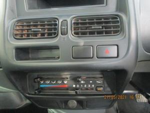 Nissan Hardbody NP300 2.5 TDi LWB 4X4S/C - Image 13