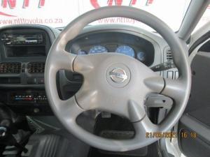 Nissan Hardbody NP300 2.5 TDi LWB 4X4S/C - Image 16