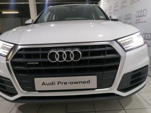 Audi Q5 2.0 TDI Quattro Stronic - Image 10