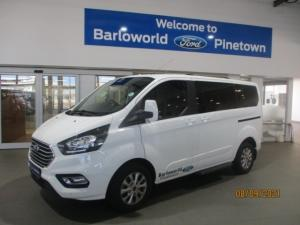 Ford Tourneo Custom LTD 2.2TDCiSWB - Image 1