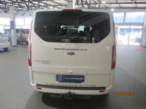 Ford Tourneo Custom LTD 2.2TDCiSWB - Image 4