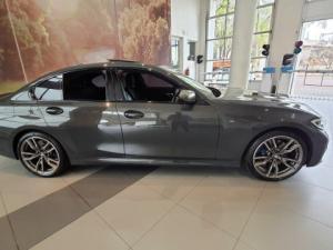 BMW M340i Xdrive automatic - Image 10