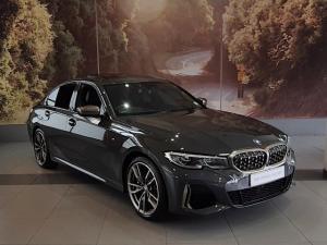 BMW M340i Xdrive automatic - Image 1