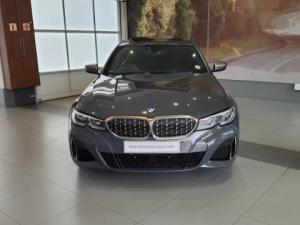 BMW M340i Xdrive automatic - Image 2