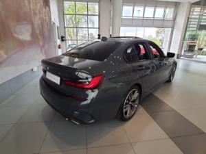 BMW M340i Xdrive automatic - Image 7