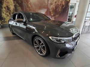 BMW M340i Xdrive automatic - Image 9