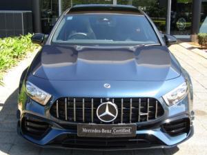 Mercedes-Benz AMG A45 S 4MATIC - Image 12