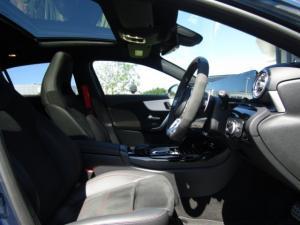Mercedes-Benz AMG A45 S 4MATIC - Image 4