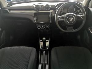 Suzuki Swift 1.2 GLX AMT - Image 9