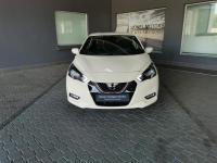 Nissan Micra 1.0T Tekna