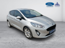 Thumbnail Ford Fiesta 1.0 Ecoboost Trend 5-Door automatic