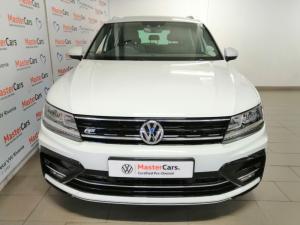 Volkswagen Tiguan 2.0TSI 4Motion Highline - Image 2