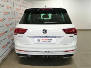 Volkswagen Tiguan 2.0TSI 4Motion Highline - Image 5