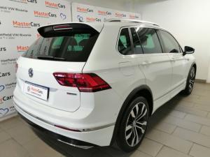 Volkswagen Tiguan 2.0TSI 4Motion Highline - Image 6