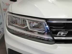 Volkswagen Tiguan 2.0TSI 4Motion Highline - Image 9