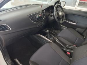 Toyota Starlet 1.4 XS - Image 10