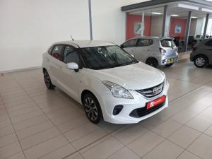 Toyota Starlet 1.4 XS - Image 9
