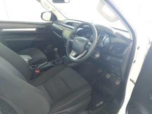 Toyota Hilux 2.4GD-6 Raider - Image 5