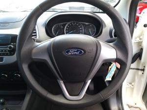 Ford Figo hatch 1.5 Trend - Image 11