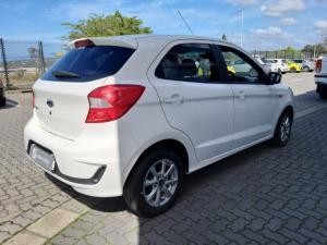 Ford Figo hatch 1.5 Trend - Image 19