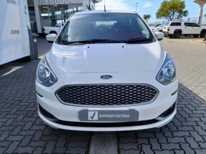 Ford Figo hatch 1.5 Trend - Image 2