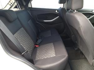 Ford Figo hatch 1.5 Trend - Image 8