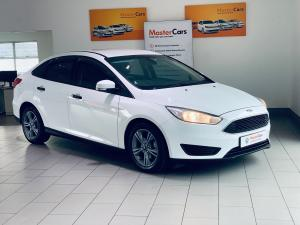 Ford Focus sedan 1.0T Ambiente - Image 13