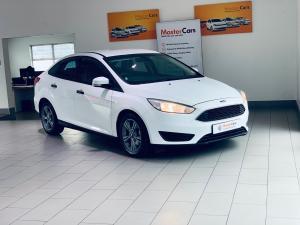 Ford Focus sedan 1.0T Ambiente - Image 15