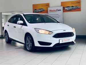 Ford Focus sedan 1.0T Ambiente - Image 3