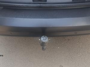 Volkswagen Caddy Maxi 2.0TDI panel van - Image 10